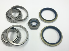 WHEEL BEARING KIT LH REAR