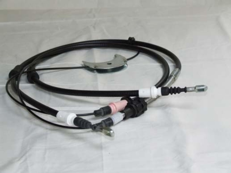 tvr powers performance servicing center parts uk store hand brake cable. Black Bedroom Furniture Sets. Home Design Ideas