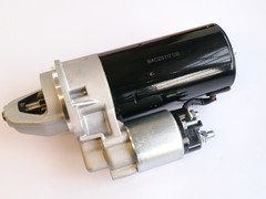Speed Six Heavy Duty Starter motor