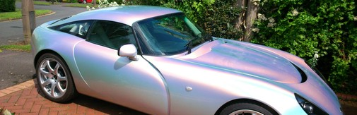 For Sale /Tvr T350c 3.6 / Price: £39000