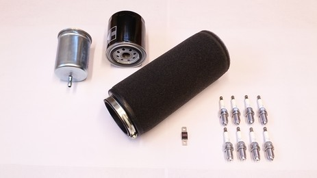 Chimaera full service kit
