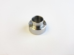 LARGE WISHBONE BUSH SPACER