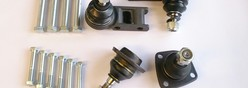 FRONT BALL JOINT KIT