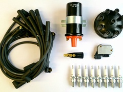 ROVER V8 IGNITION KIT