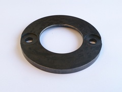 CAMSHAFT RETAINING PLATE