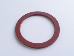 Fuel filter gasket