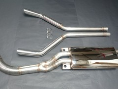 replacement exhausts