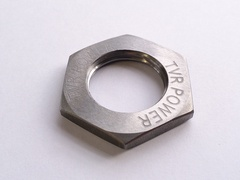 REAR WISHBONE ADJUSTER NUT