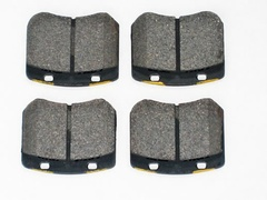 Rear brake pads (Cerbera)