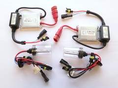 HID HEADLAMP UPGRADE KIT