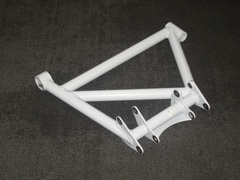 REAR LOWER RH WISHBONE