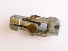Upper universal joint