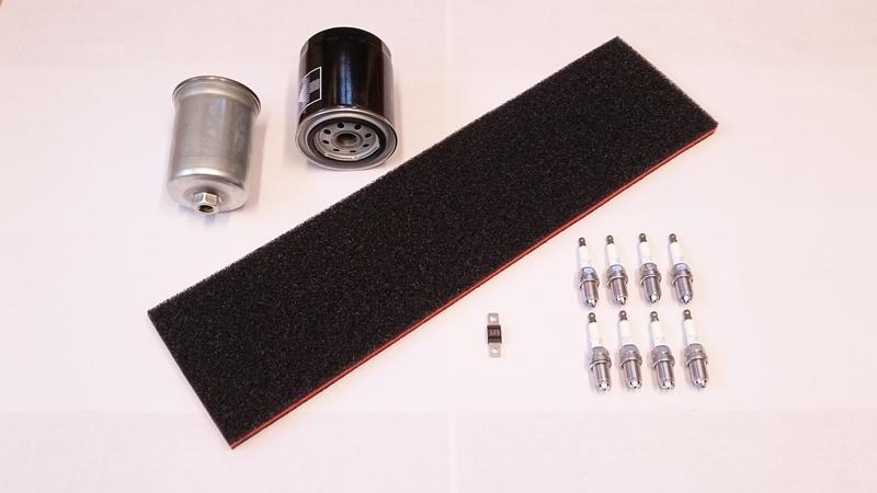 tvr griffith spark plugs tvr parts ltd part details tvr. Black Bedroom Furniture Sets. Home Design Ideas