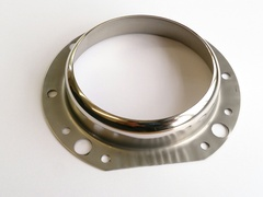 headlamp mounting ring