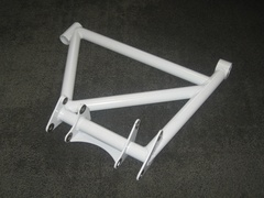 REAR LOWER LH WISHBONE