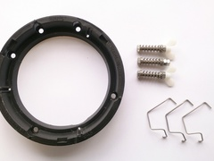HEADLIGHT MOUNTING RING