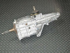 Replacement T5 gearbox internals