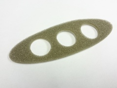 BADGE GASKET