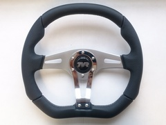 MOMO Trek R steering wheel