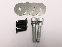 MIRROR BLOCK FITTING KIT