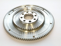 Lightweight flywheel Cerbera V8