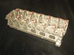 SPEED 6 CYLINDER HEAD