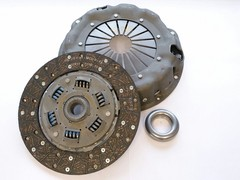 ROVER V8 CLUTCH KIT