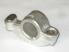 Aluminium rocker arm (RH)