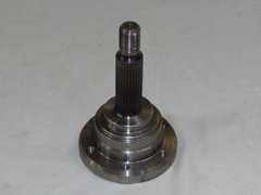 Rear output flange lh