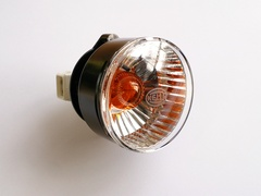 Tuscan MK2 front flasher lamp