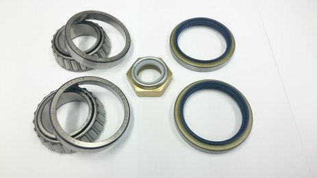 WHEEL BEARING KIT RH REAR