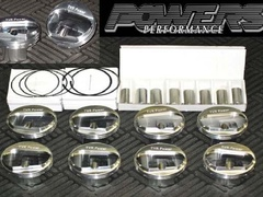 Cerbera AJP V8 4.7 piston set