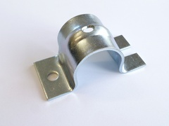 Anti roll bar bracket