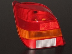 Rear tail lamp (LH)