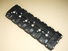Speed 6 camshaft cover