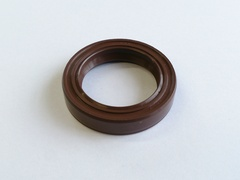 Rear auxilliary shaft lip seal