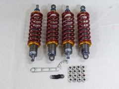 Nitron Racing shock absorber kit