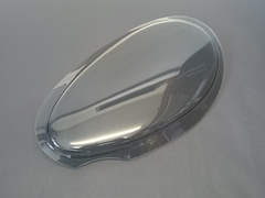GRIFFITH RINTED RH HEADLAMP LENS