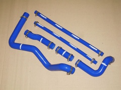 Powers performance silicone hose kit (Tuscan)