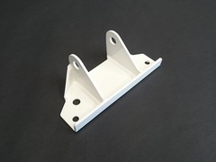 TOP DIFF MOUNT (GKN)