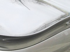 TUSCAN S MK2 BOOT LID MODIFICATION