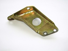 ENGINE MOUNTING BRACKET LH