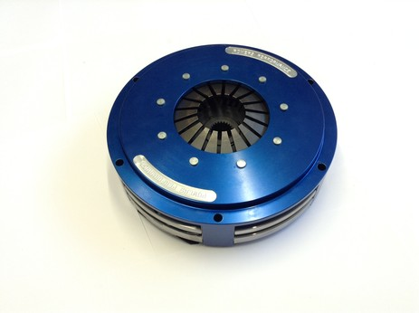 POWERS PERFORMANCE TVR TWIN PLATE CLUTCH