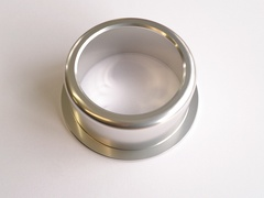 REAR CHROME LAMP RING