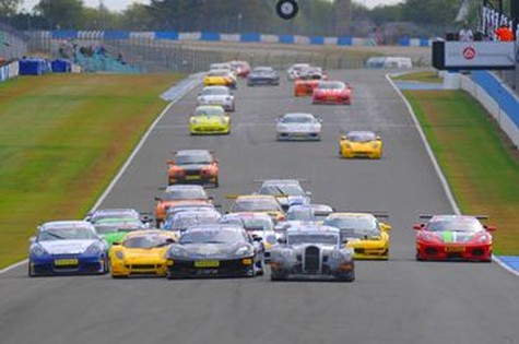 Gt Cup Championship Set For Thrilling Season With Bumper 23 Race Calendar