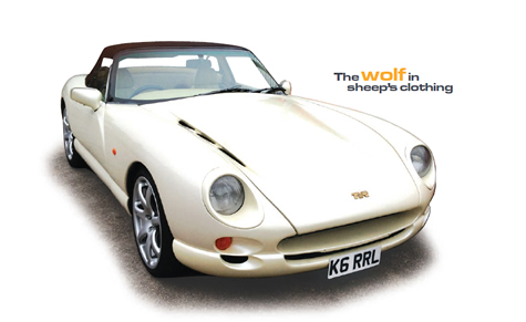 Tvr Independent Specialist Powers Performance Servicing Center
